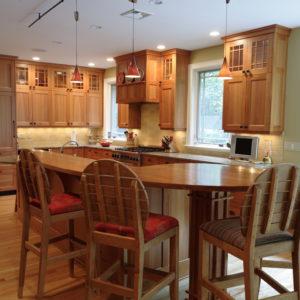 Copper Kitchen – Simmons Quality Home Improvement – Clinton, Connecticut